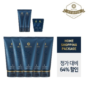 Mucota  I(愛) 시즌3 Home Shopping Package