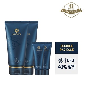 Mucota  I(愛) 시즌3 Double Package